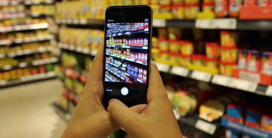 Der stationäre Handel braucht einen optimalen POS, um sich gegen den Onlinehandel zu behaupten.